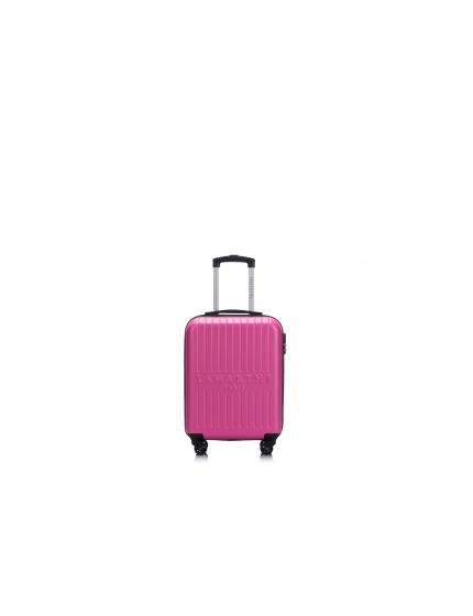 SOFIA - Cabine hot pink